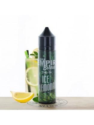 Ice Lemonade 50ml - Empire Brew