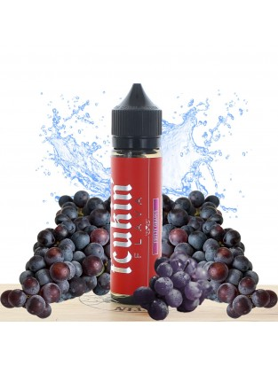 Freezy Grapes - Low Fresh 60ml - Fcukin Flava