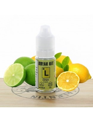 Limon 10ml - Break Hit