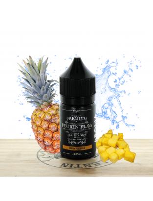 Concentré Freezy Pineapple 30ml - Fcukin Flava
