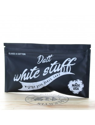 Datt Cotton - Datt White Stuff