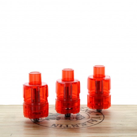 One Tank 3ml 23.5mm (3pcs) - Teslacigs