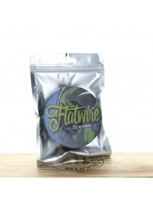 Bobine Flatwire Ni 80 - Flatwire UK