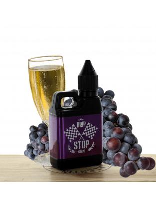 Grape 50ml - Drip Stop Juice