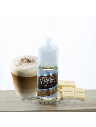 Concentré White Chocolate Mocha Frappe 30ml - Frappe Clod Brew
