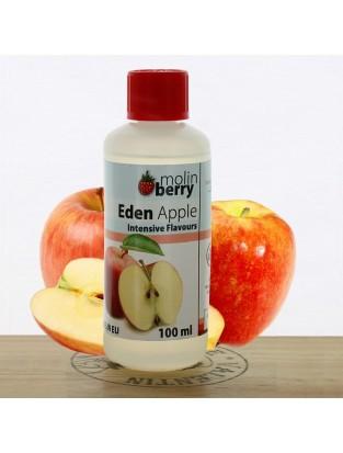 Concentré Eden Apple 100ml - Molinberry