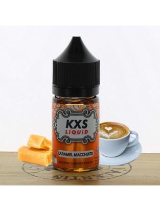 Concentré Macciato 30ml - KxS Liquid