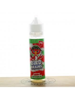 Cherry Watermelon 50ml - Bird Brains