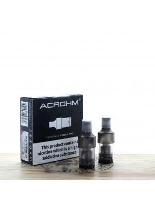 Cartouche Fush Nano (2pcs) 1.5ml - Acrohm