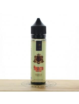 American Tobacco 50ml - Ossem Juice