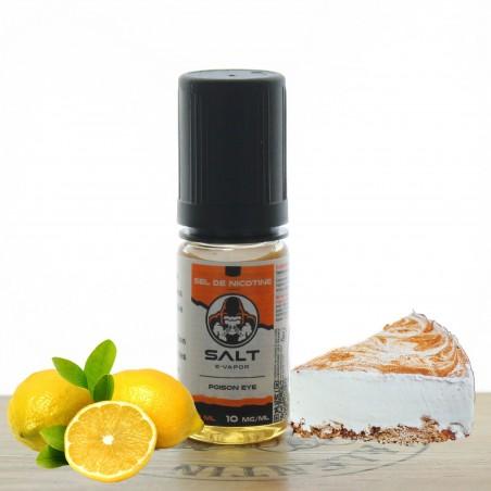 Poison Eye 10ml(sel) - Salt E-Vapor