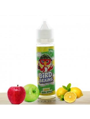 Lemon Sour Apple 50ml - Bird Brains