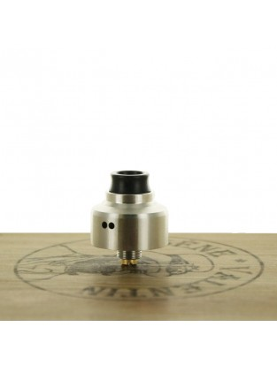 Aston RDA 22mm - AllianceTech Vapor