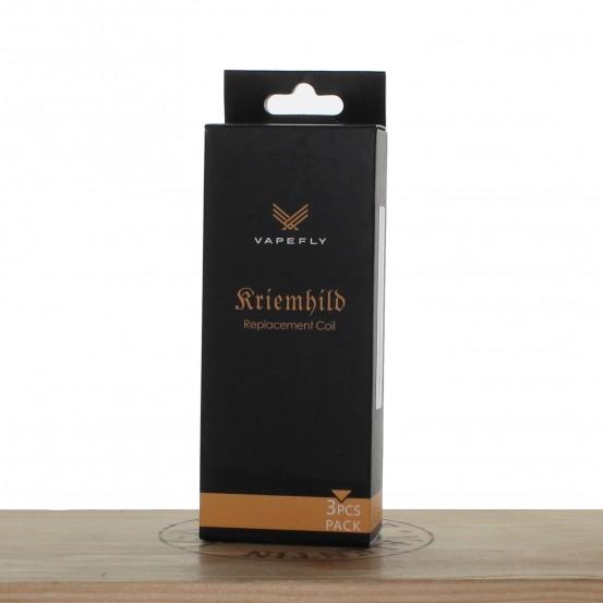Kriemhild Coil (Pack de 3) - Vapefly