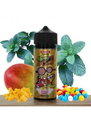 Mango Candy 100ml Horny Flava