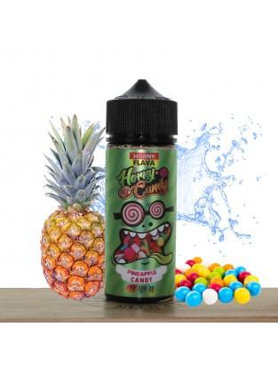 Pineapple Candy 100ml Horny Flava