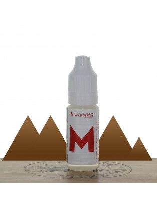 Le M 10ml Liquideo