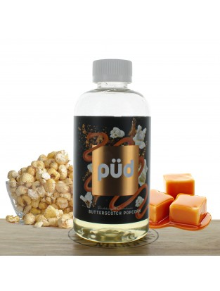Butterscotch Popcorn 200ml PÜD