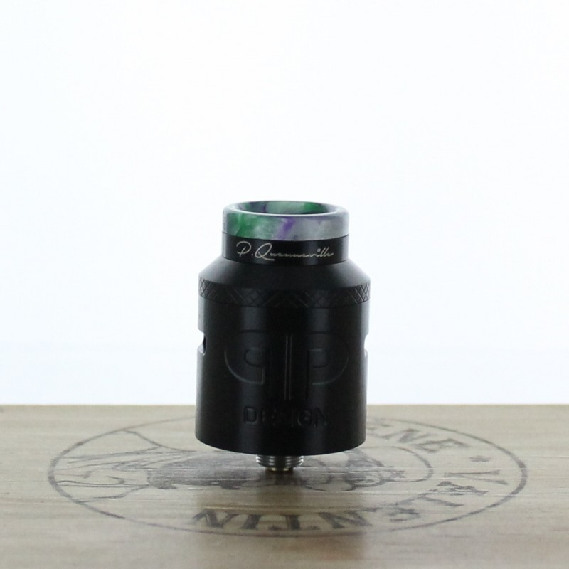 Dripper Kali V2 RDA - QP Design 65,90 € : Cigarette