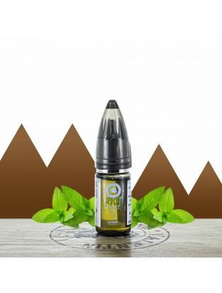 Fresh Leaf 10ml (Sel) - Riot Squad
