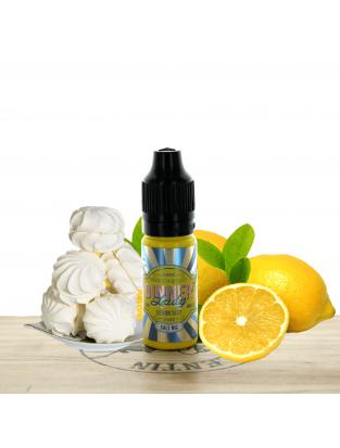 Lemon Tart (sel) - Dinner Lady