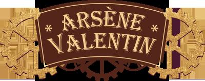 Arsene Valentin